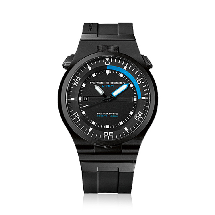 PORSCHE DESIGN PERFORMANCE DIVER