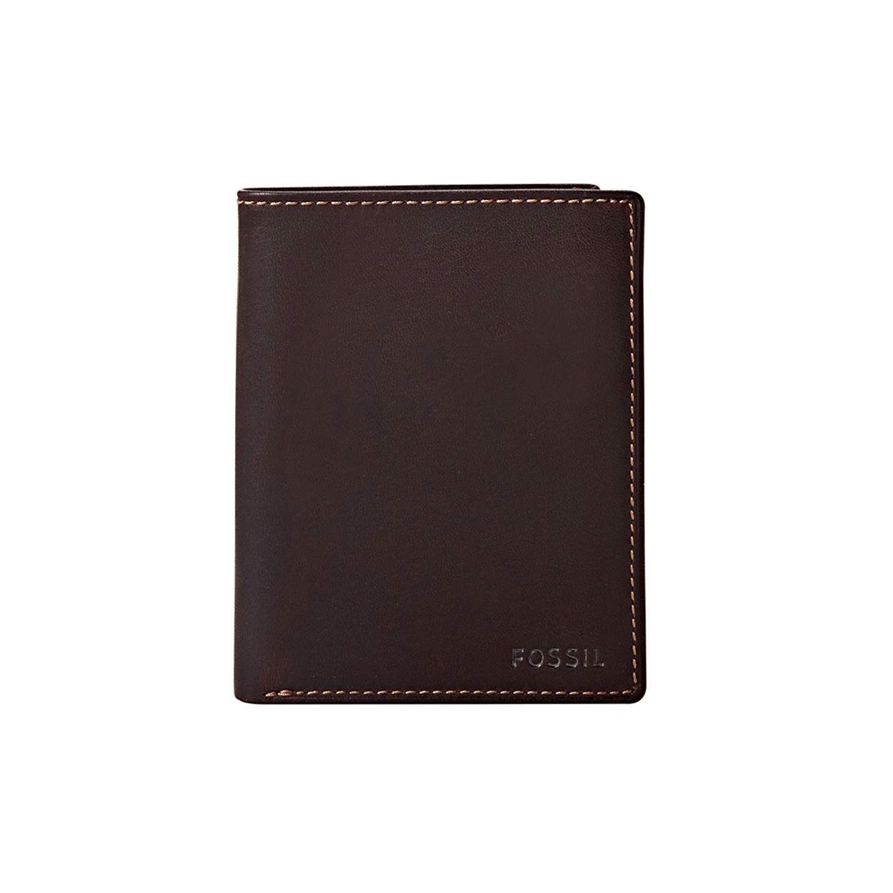PRESTON GENTS WALLET CORDOVAN