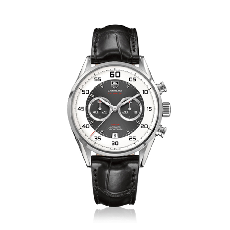 TAG HEUER CARRERA CALIBRE 36 CHRONO FLYBACK