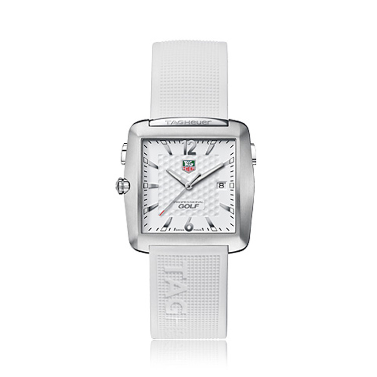 TAG HEUER PROFESSIONAL GOLF WATCH