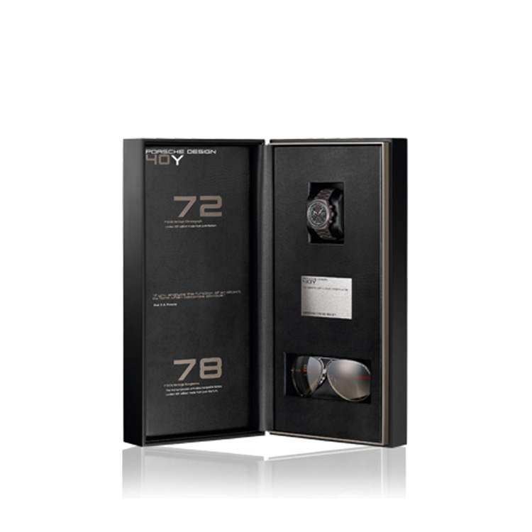PORSCHE DESIGN HERITAGE SET