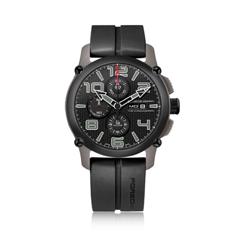 PORSCHE DESIGN INDICATOR CHRONO