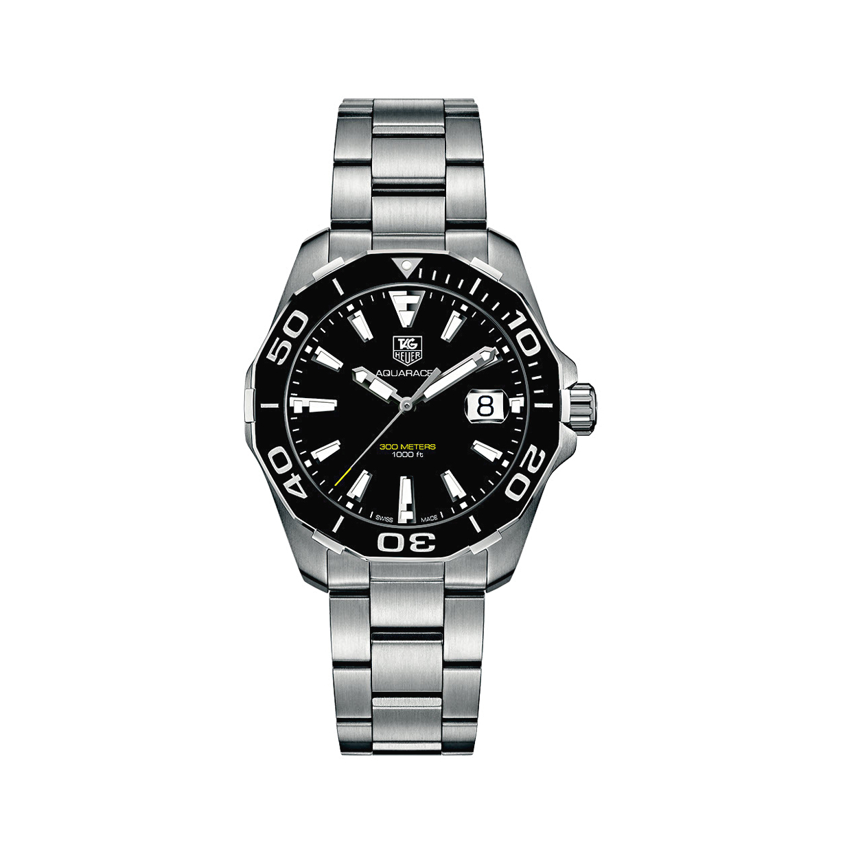 TAG HEUER 300M QUARTZ WATCH