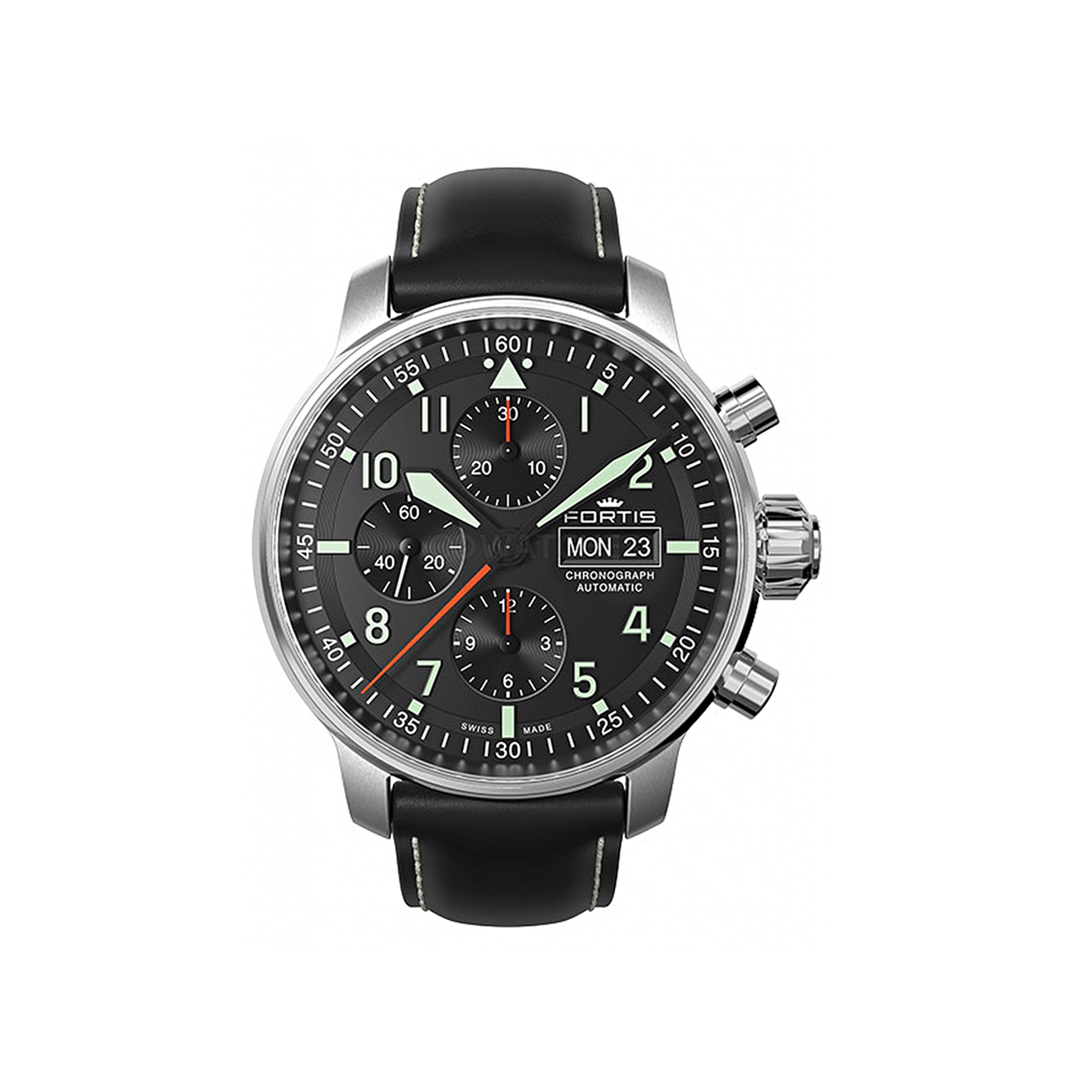 FORTIS FLIEGER PROFESSIONAL CHRONO