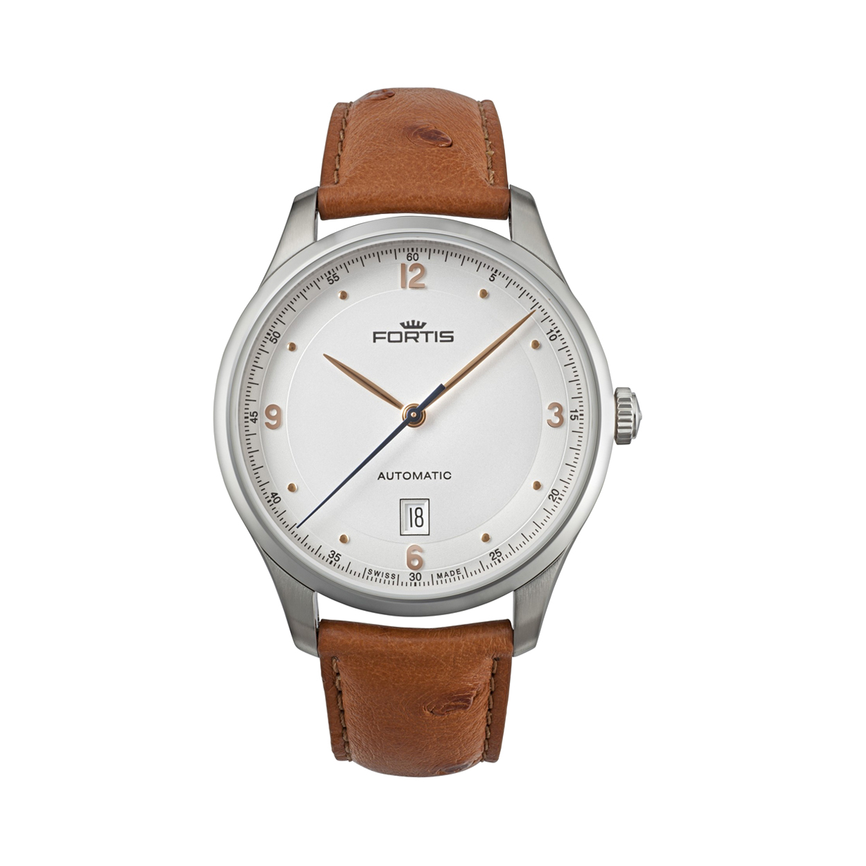 FORTIS TERRESTIS COLLECTION TYCOON