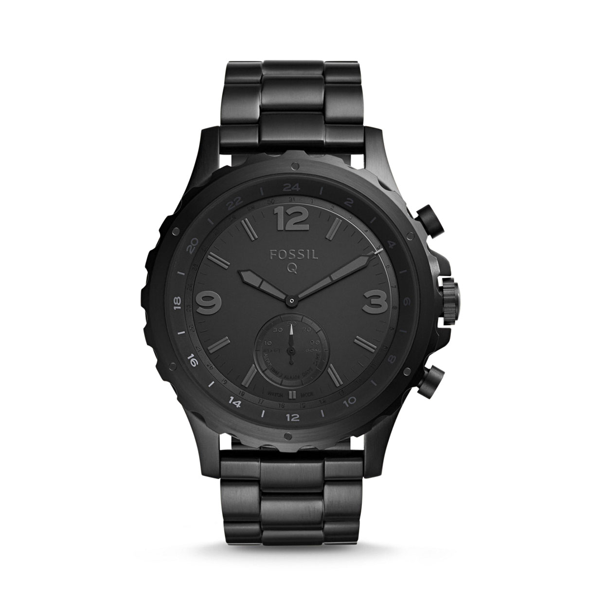 HYBRID SMARTWATCH FOSSIL Q NATE