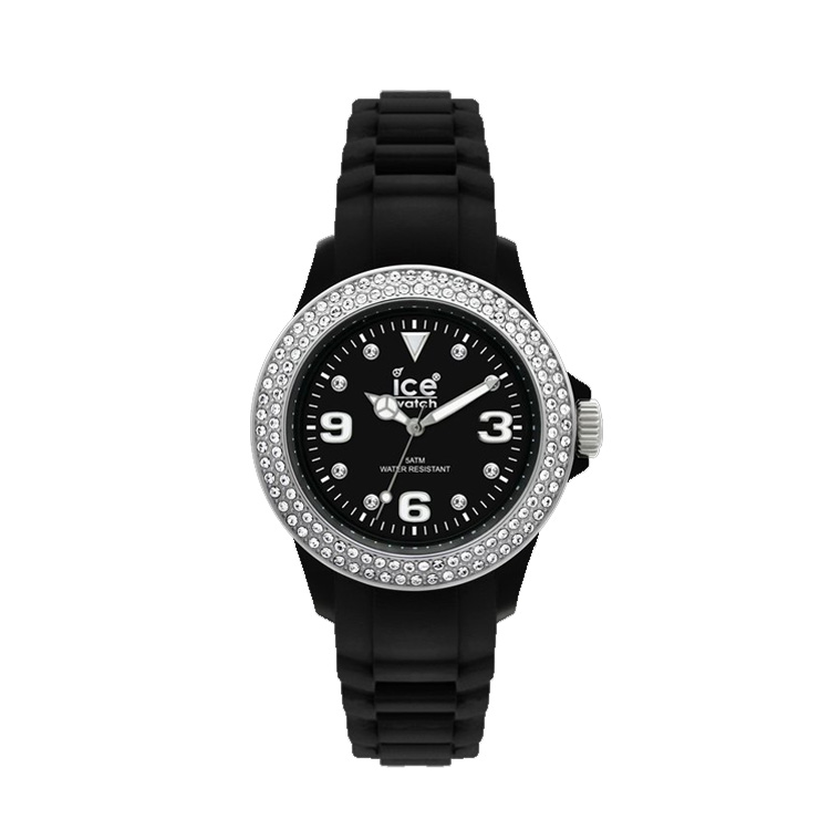 ICE WATCH ICE STAR BLACK